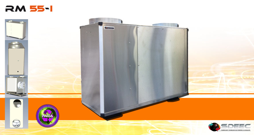 french manufacturer heat pumps sdeec